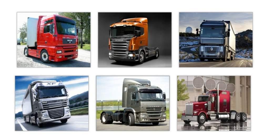 Заказать Ремонт коробок передач, двигателя, ремонт ходовой грузовых автомобилей