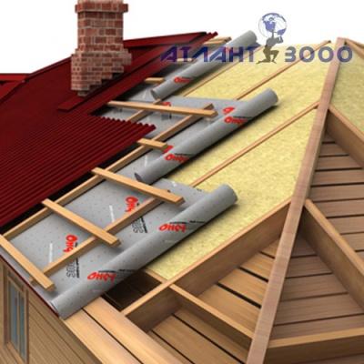 Заказать Утепление крыши