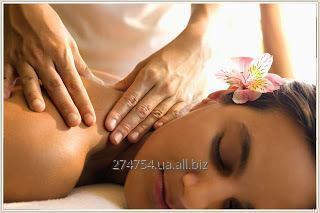 Заказать Курси масажу