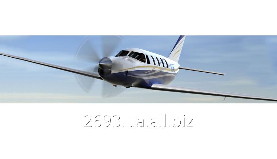 Заказать Разработка авиационных агрегатов