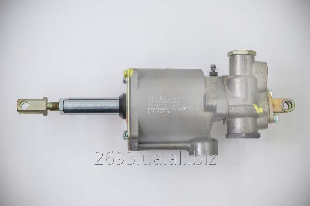 Заказать Гидравлические и комбинированные гидро и электропневматические агрегаты летательных аппаратов