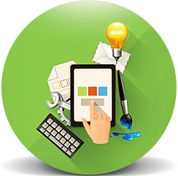 Заказать Создание сайта услуги разработки