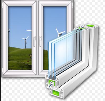 Заказать Энергосберегающие окна европейского качества