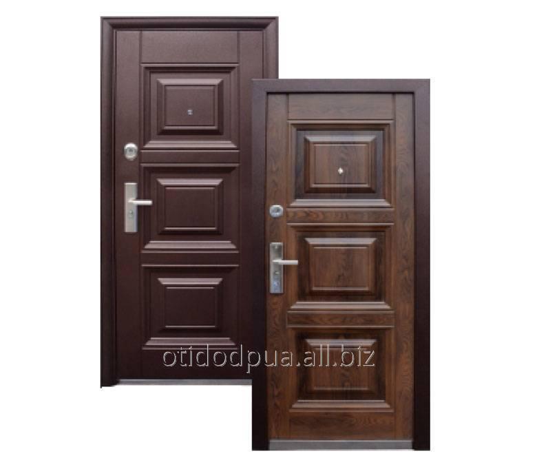 Заказать Входные двери Кривой Рог
