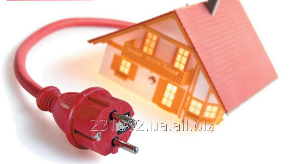 Заказать Монтаж внутренних и внешних электросетей