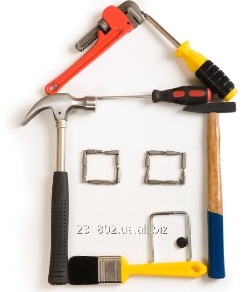 Заказать Работы ремонтно-отделочные