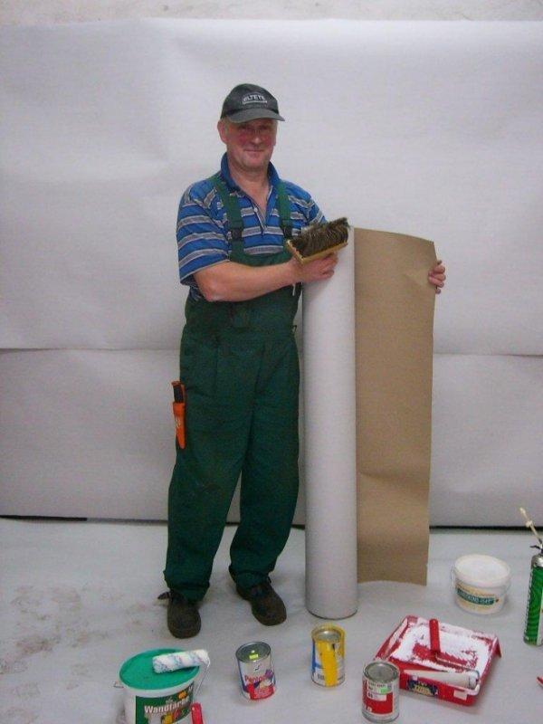 Малярный картон для защиты пола, стен