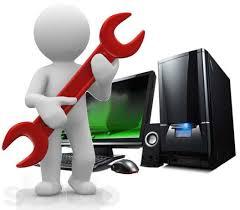 Заказать Обслуживание компьютеров и ноутбуков на дому