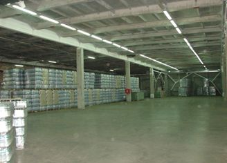Order Responsible storage in Dnipropetrovsk