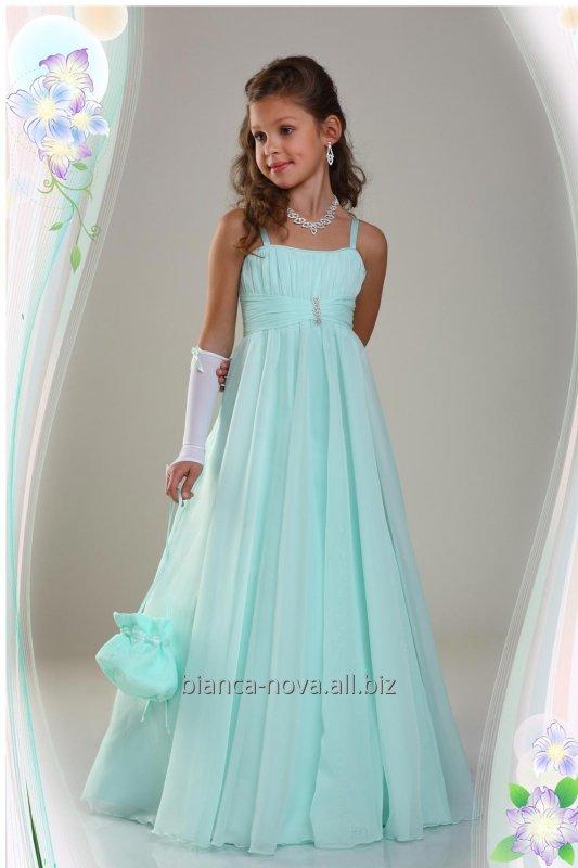 819d5075f54c Прокат детского бального платья