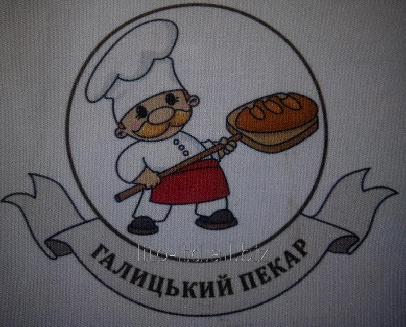 Заказать Шелкотрафаретная печать - печатаем для Вас как простой одноцветный логотип так и полноцветное растровое изображение на футболке или крое