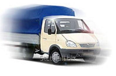 Заказать Автоперевозки грузов в любую точку мира от двери до двери (door to door service)
