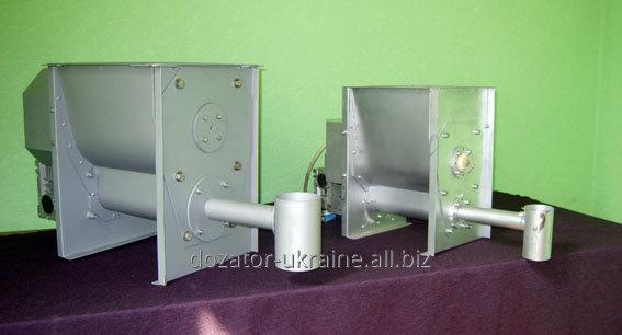Заказать Изготавливаем оборудование для дозирования сыпучих веществ.