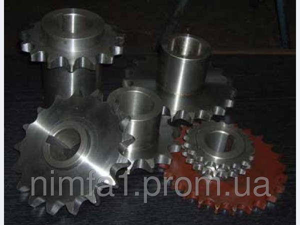 Заказать Механическая обработка металлических изделий