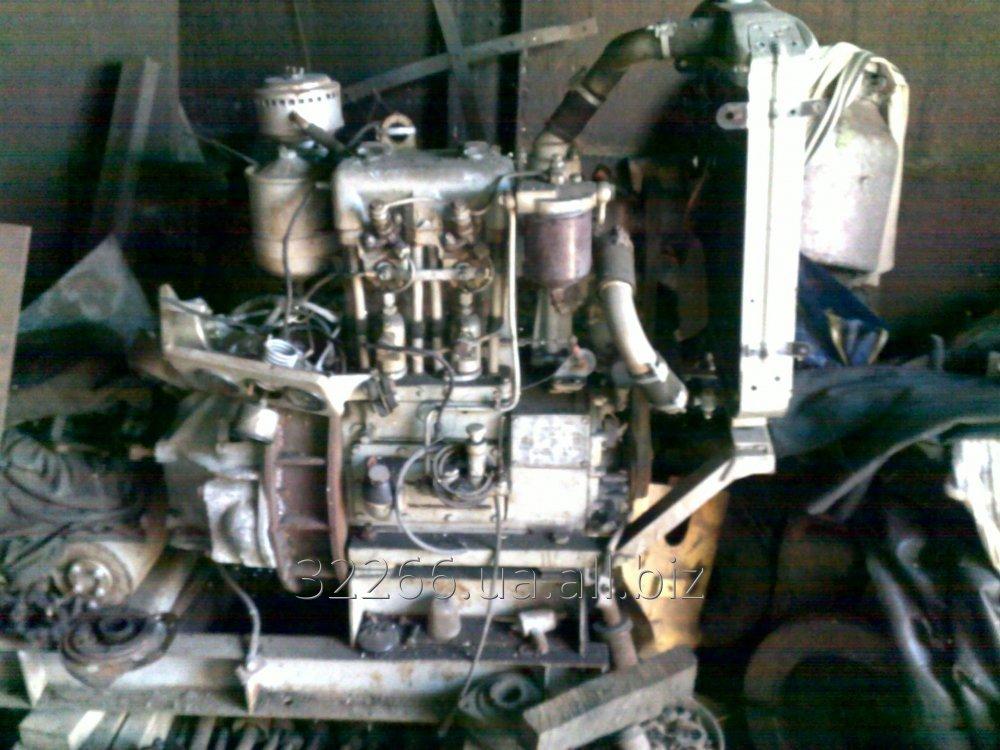 Заказать Ремонт двигателей любой сложности