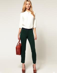 Заказать Пошив женских брюк