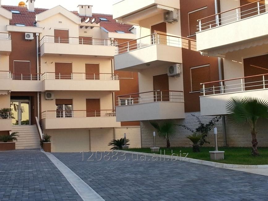 Заказать Сказочный отдых в лучших апартаментах Черногории