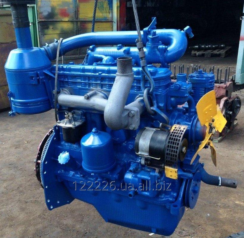Заказать Ремонт двигателя Д-240, Д-245, Д-65, Д-37, Д-144, ЗИЛ-130, Газ-53,52.