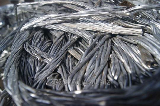 Заказать Закупка алюминия электротехнического