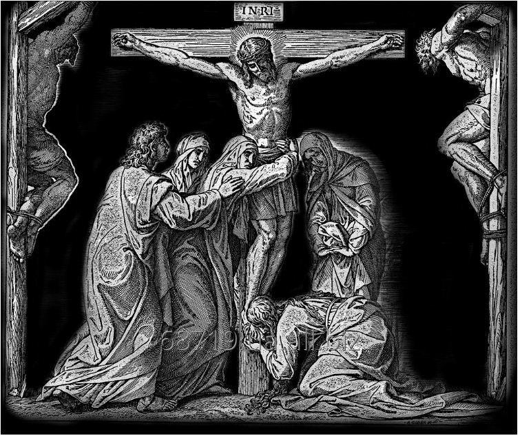 Заказать Художественная гравировка Религиозная тематика