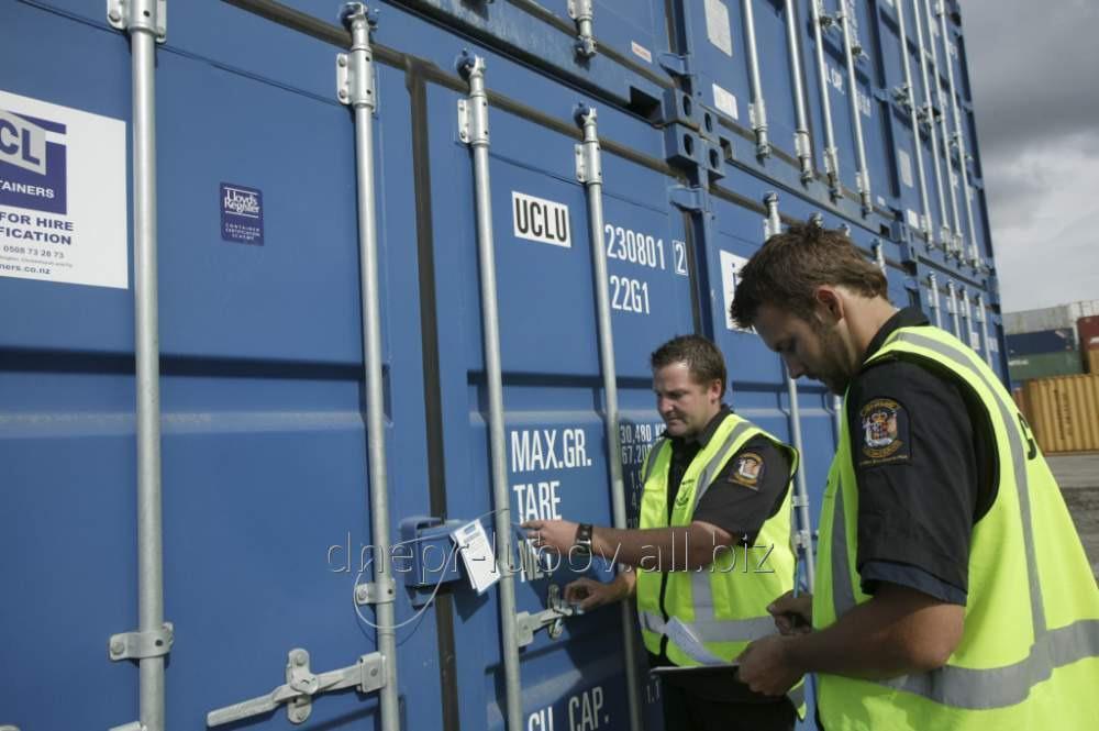 Услуги грузовых брокеров по автомобильным перевозкам в Прибалтийском регионе