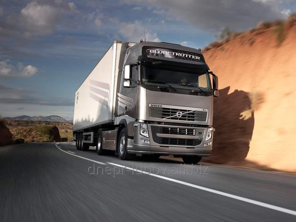 Международная перевозка сборных грузов  в Боснию Герцоговину