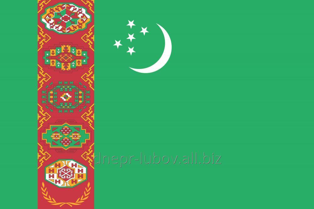 Автомобильные международные перевозки из Туркмении