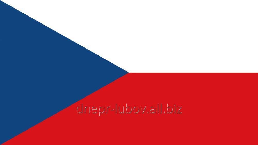 Автомобильные международные перевозки из Чехии