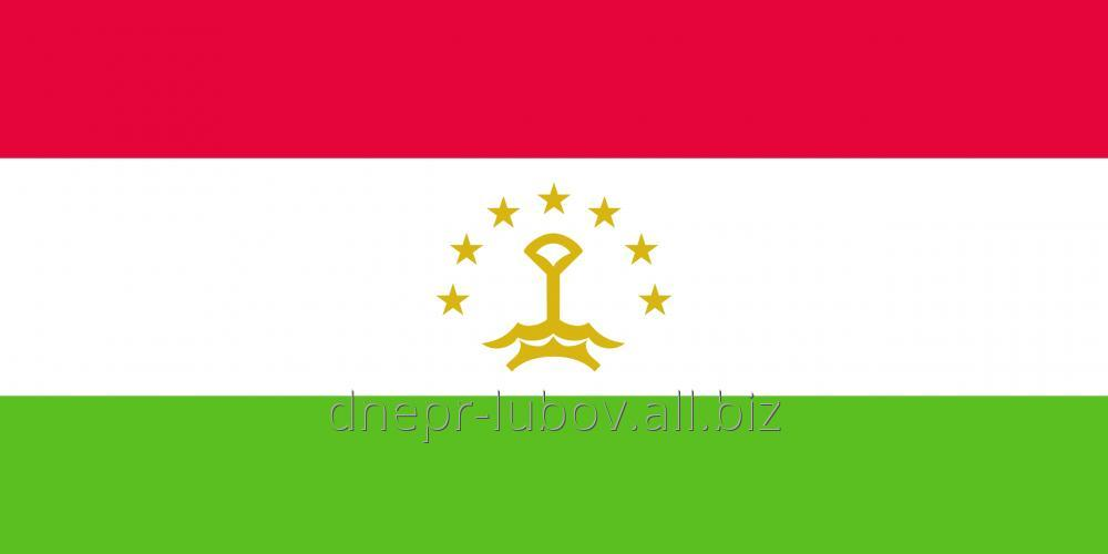 Автомобильные международные перевозки из Таджикистана