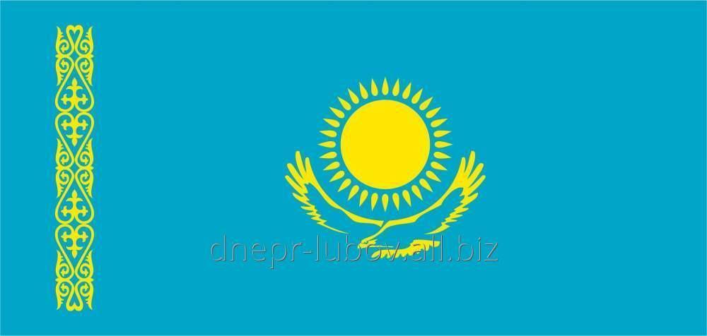 Автомобильные международные перевозки из Казахстана