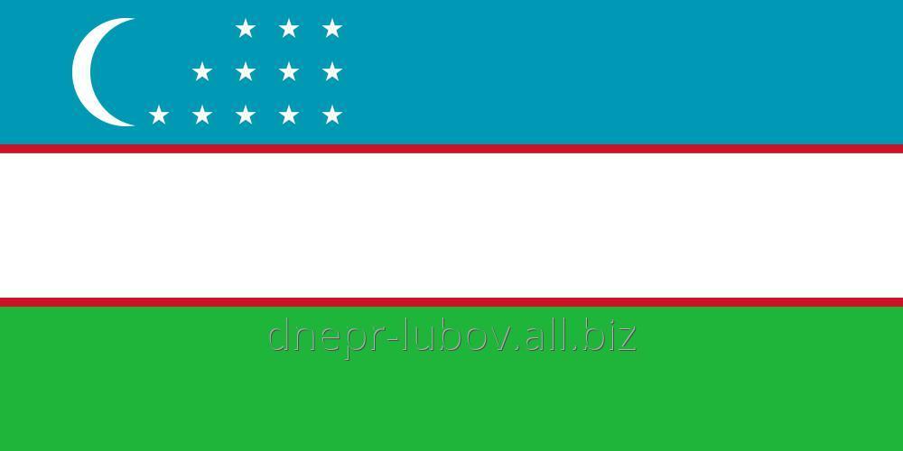Автомобильные международные перевозки в Узбекистан