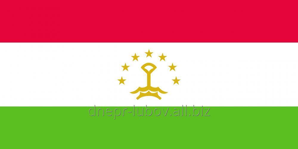 Автомобильные международные перевозки в Таджикистан