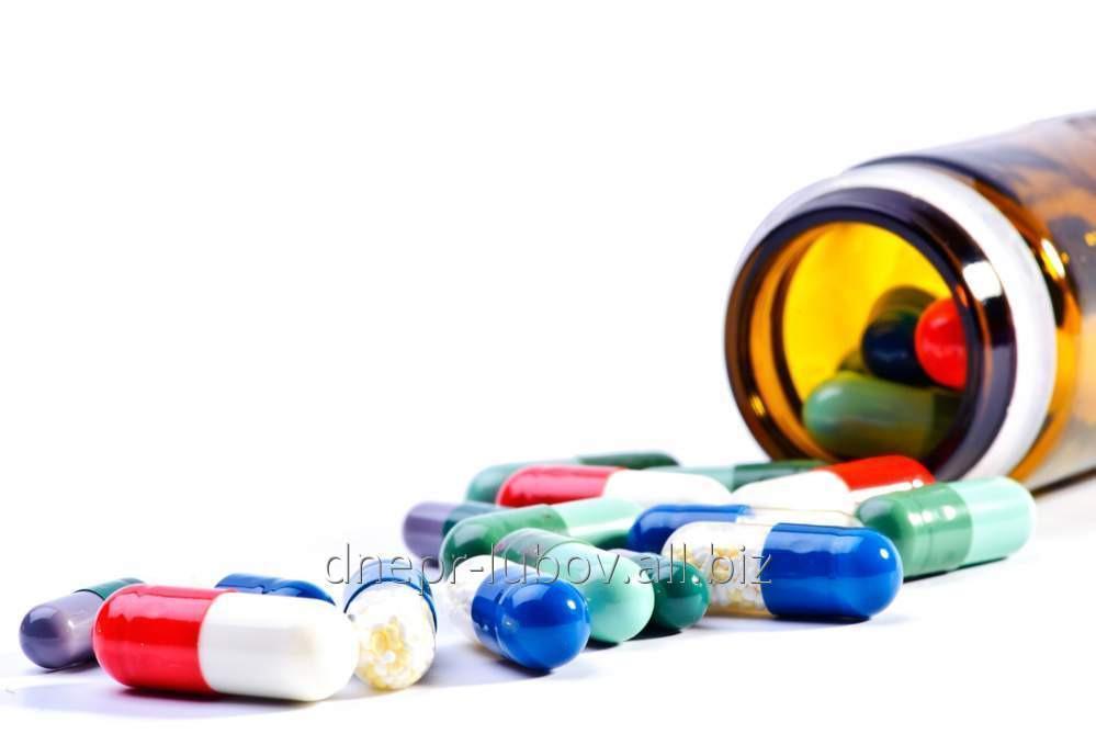 Грузоперевозки автомобильные лекарств и медикаментов в Узбекистан