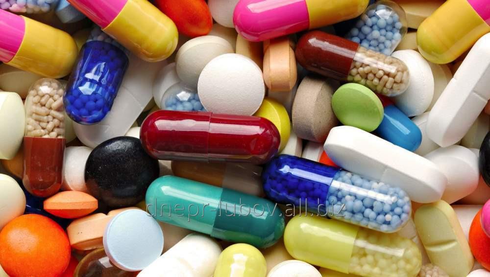 Dienstleistungen rund um die Beförderung von Arzneimitteln und Medikamenten