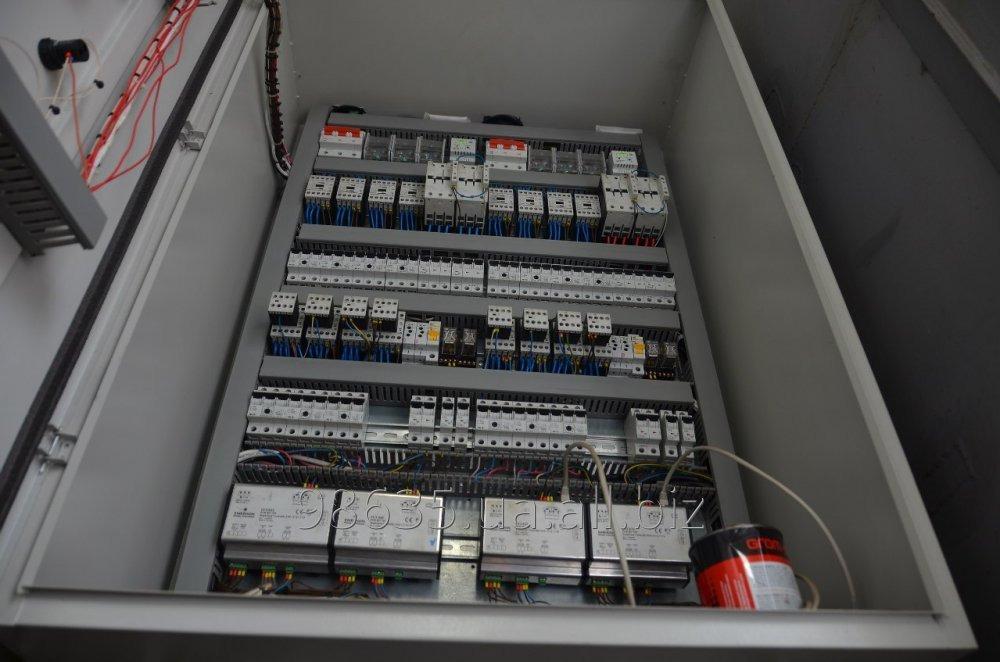 Заказать Проектирование холодильных камер