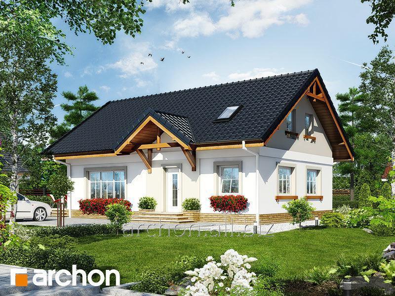 Проектирование Дом в арнике М Archon