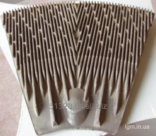 Заказать Услуги сталелитейного производства с модельными цехами