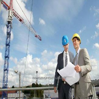 Заказать Промышленний монтаж конструкций и оборудования