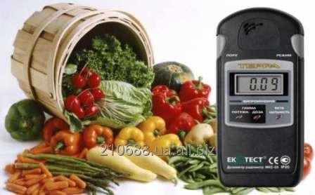 Заказать Радиоконтороль, Радиоэкологическое обследование загородного дома