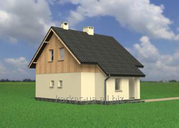 Заказать Строительство загородного дома