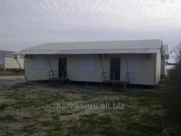 Заказать Строительство дома проект №4