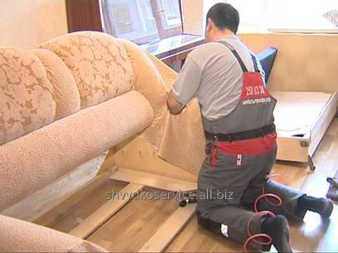 Заказать Швидко сервис - ремонт мебели
