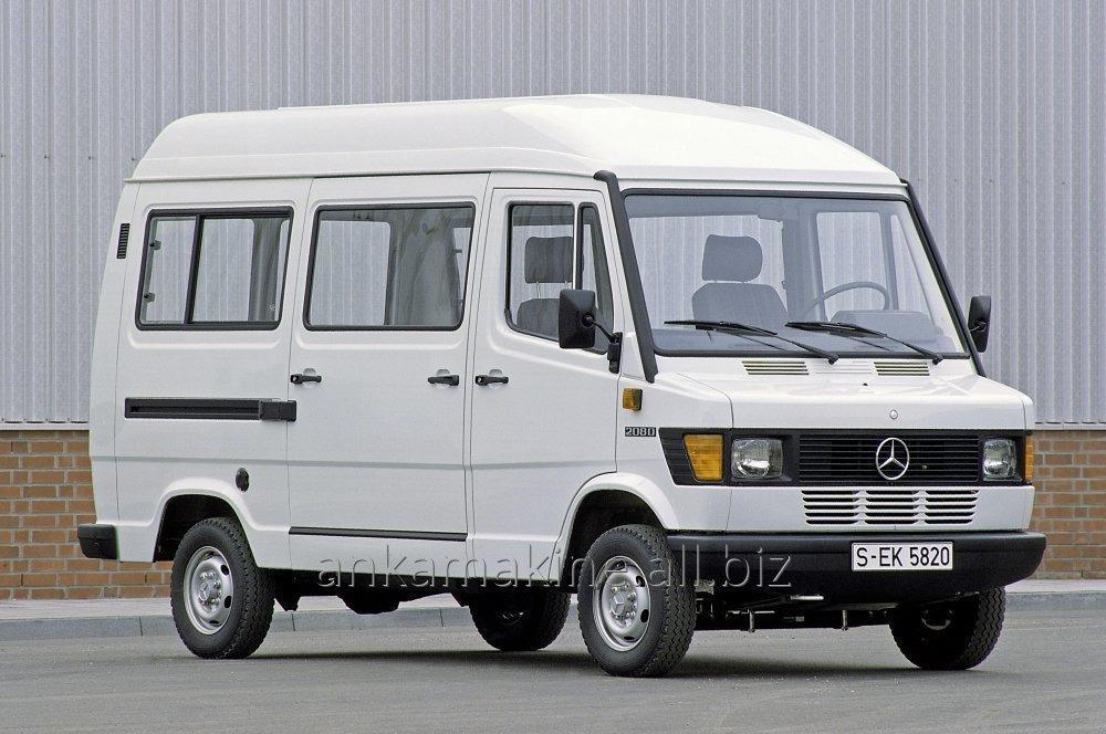 Заказать Грузоперевозки Mercedes 208D по Одессе и Украине