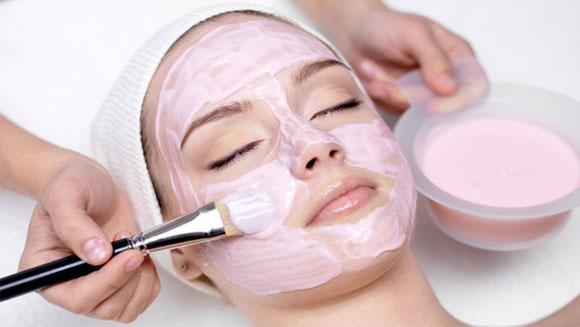 Заказать Пилинг лица и кожи, очистка лица, косметолог