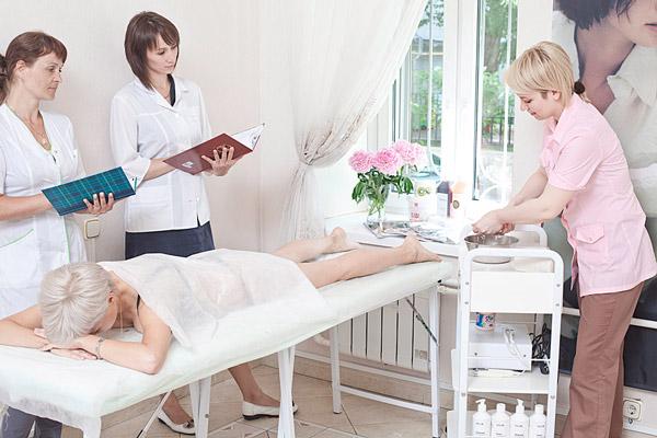 Заказать Обучение косметологии, курсы косметолога - косметология с нуля
