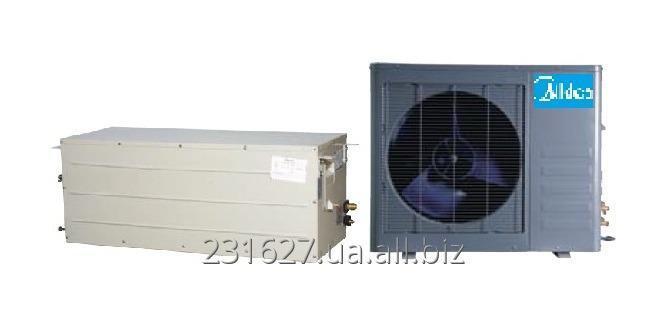 Заказать Обслуживание и монтаж систем кондиционирования и вентиляции
