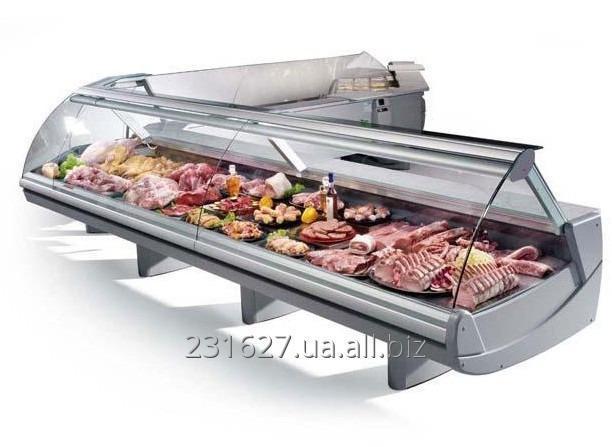 Заказать Ремонт и обслуживание торгового оборудования холодильного