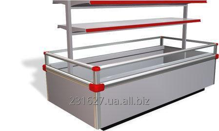 Заказать Ремонт и обслуживание торгового холодильного оборудования
