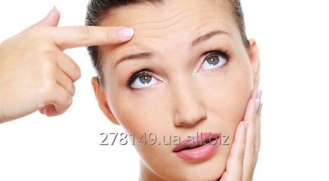 Заказать Коррекция мимических морщин, омоложение кожи лица