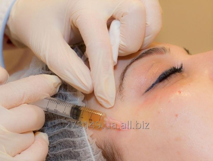 Заказать Ботулинотерапия, диспорт инъекции, косметологическая ботулинотерапия